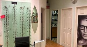 Jennings Opticians is a thriving Independent Opticians located in Wythenshawe, South Manchester