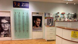 Jennings Opticians in Wythenshawe