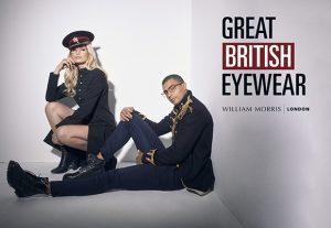 William Morris Spectacles